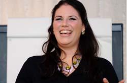 Frederique Murphy: BizSugar Contributor of the Week