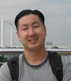 Steve Chou: BizSugar Contributor of the Week