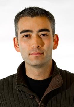 Kenji Crosland: What Makes a Person an Entrepreneur?