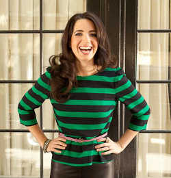 Marie Forleo Kicks Ass For Small Business @marieforleo
