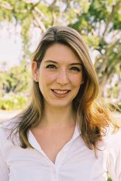 Allison Semancik Helps Ideas Sprout @AllieMiami