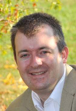Robert Peters Brings Fresh Eyes to Business @FreshEyesConsul