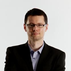 Matt Telfer @mattelfer Takes Practical Approach to Digital