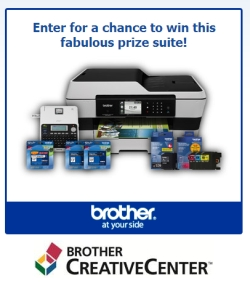 Brother contest 2014