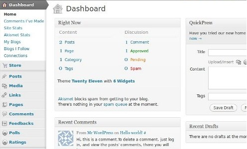25 Blogging Platforms for Business
