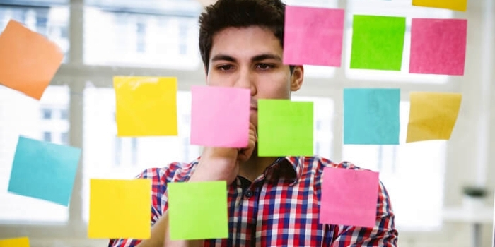 How Do You Automate Follow up on Sales Leads? And eliminate post-it notes!