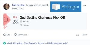 Goal Setting Event Jan 23 with logo