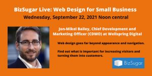 Web Design with Jon-Mikel Bailey